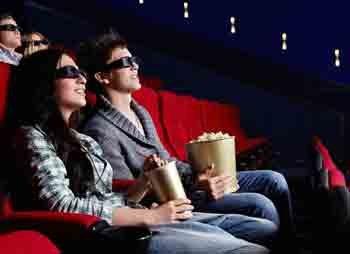2X1 en Cines con Galicia