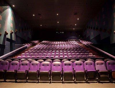 2X1 en Showcase Cines con Personal