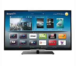 Tv Led Smart Philips 42 Full Hd