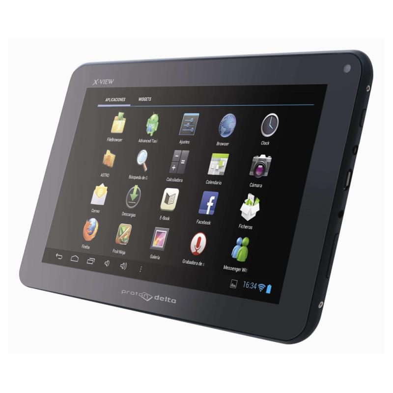 Descuento Musimundo Tablet Xview