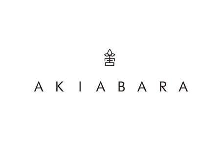 Resultado de imagen para logo de Akiabara de ropa