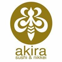 Akira Sushi 2X1 con Icbc