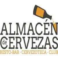 Almacén de Cervezas con Club Personal