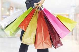 Shopping Alto Rosario Promociones