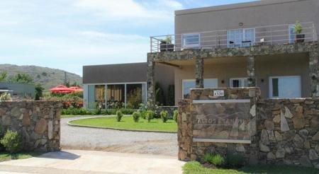Promociones Altos de tandil hotel boutique & spa