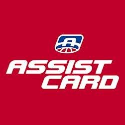 Assist Card Cyber Monday 2018