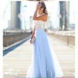 Azul Vestido Casual De Verano Mujer Vestidos De Fiesta Vestidos Largos