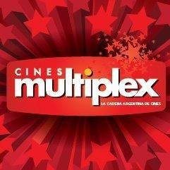 Descuento Multiplex Banco Credicoop