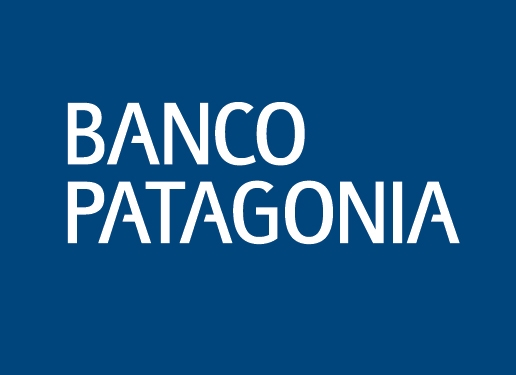 Disco Banco Patagonia