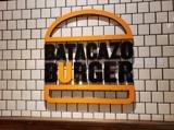 Batacazo burger Club La Nación
