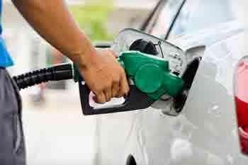 Descuento Banco Francés Combustibles