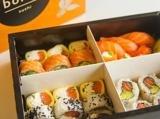 Club La Nación Boken sushi bs as