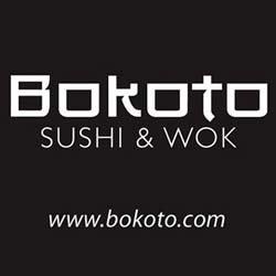 Descuentos Club Personal Bokoto Sushi y Wok