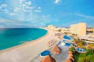 Vuelos Baratos Cancún y Orlando