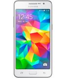 Samsung Galaxy Grand Prime LTE Blanco