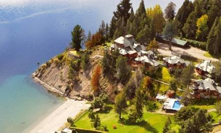 Promociones Charming luxury lodge & private spa