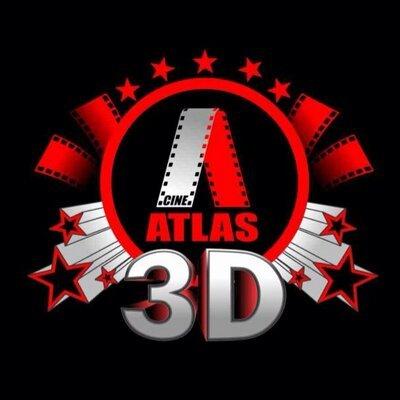 Cine Atlas Tucumán 2x1