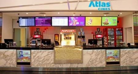 Promociones Cine Atlas