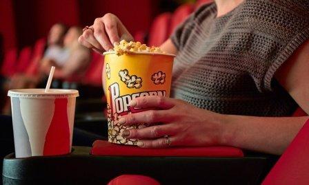 Cine Gran Rex promociones