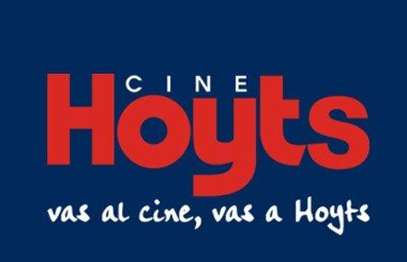 2X1 en Cines Club Personal Hoyts