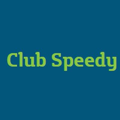 Club Speedy Freddo
