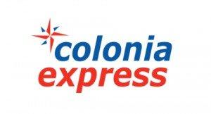 Colonia Express 365 viajes