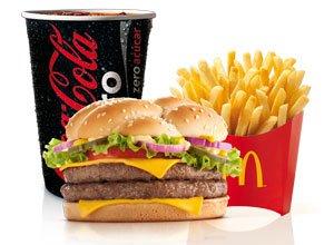 McDonalds promociones 2x1