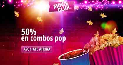 Village Cines Promociones