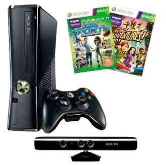 Descuento Xbox 360 4gb