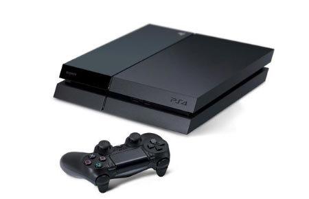 Consola Playstation 4 Sony + Joystick - Negro