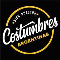 Costumbres Argentinas Club Personal