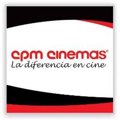 Descuentos en Cpm Cines