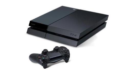 Descuento Consola Sony Playstation Negra