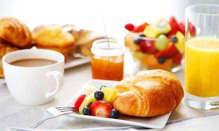 Ofertas Banco Supervielle Desayunos