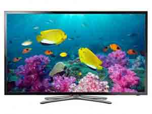 Led Smart Tv Samsung 40