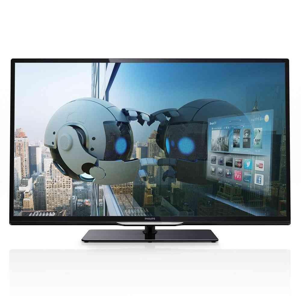 Frávega Descuento Smart Tv Philips 32