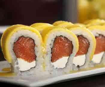 Sushi Nikkei Banco Icbc