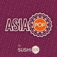 Sushi Club Personal Asia Pop