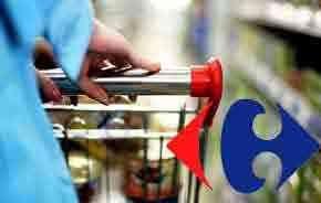 Supermercados Carrefour Ofertas Icbc