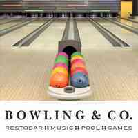 Bowling y Co con Club Personal