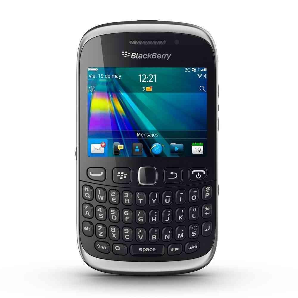 Oferta Frávega Blackberry 9320 Libre