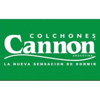 Descuento Banco Nación colchones Cannon