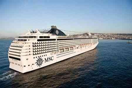 Crucero Msc verano 2017