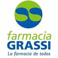 Descuento Icbc Farmacias Grassi