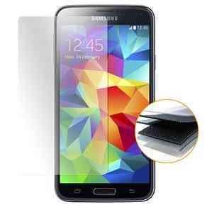 Oferta Accesorios Samsung Galaxy S5 Folm Protector