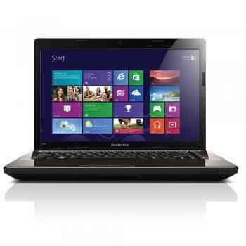 Oferta en Frávega Notebook Lenovo