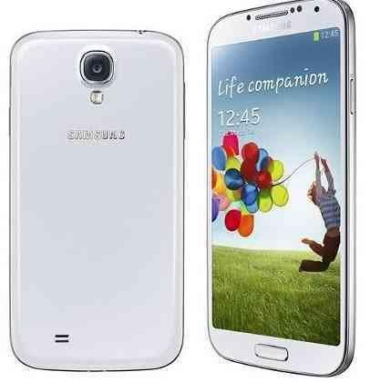Ofertas Musimundo Samsung Galaxy S4 Blanco