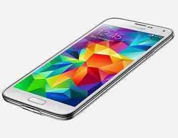 Descuentos Musimundo Samsung Galaxy S5