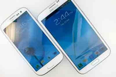 Descuentos Garbarino Samsung Galaxy S5