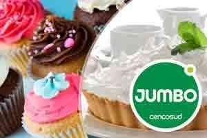 Banco Ciudad Supermercados Jumbo